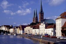 Urlaub in Deutschland - Sehenswertes in Schleswig-Holstein
