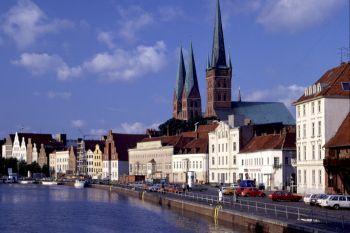 Reiseführer Deutschland Urlaub in Schleswig-Holstein Ausflugsziele