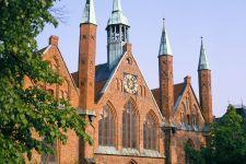 Freizeitgestaltung Schleswig-Holstein Denkmäler und historische Bauwerke