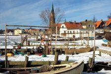 Urlaub in Schleswig-Holstein Hafen Bootstouren