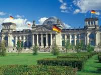 Sehenswürdigkeiten Deutschland Reichstag Berlin