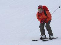 Skifahren Deutschland Skiurlaub Wintersport Ski
