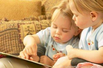 Ein kind ist das schönste geschenk