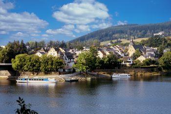 Freizeitangebote Thüringen Schiffsreisen und Bootfahren