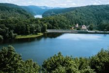 Freizeitaktivitäten in Thüringen Urlaub am See Badeurlaub