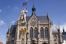 Urlaub in Thüringen Sehenswerte Bauwerke und Denkmäler