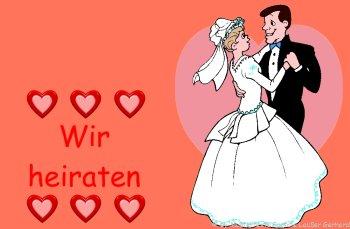 Vorlagen und Sprüche Einladung Hochzeit