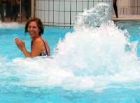 Wellness Erlebnisbad Deutschland Wellnessurlaub Angebote