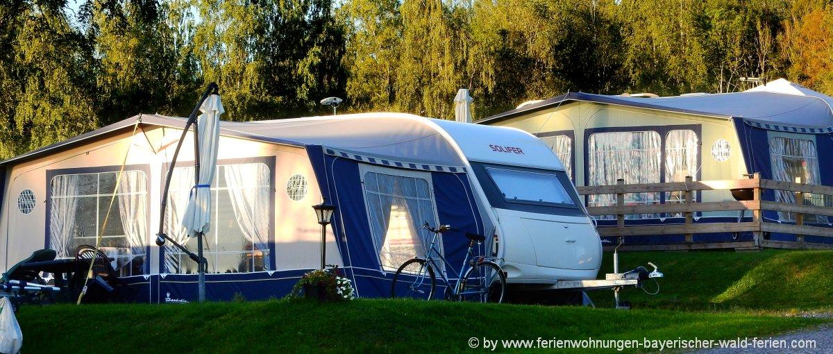 Campingplätze in Dresden und Umgebung Wohnwagenstellplatz in Sachsen