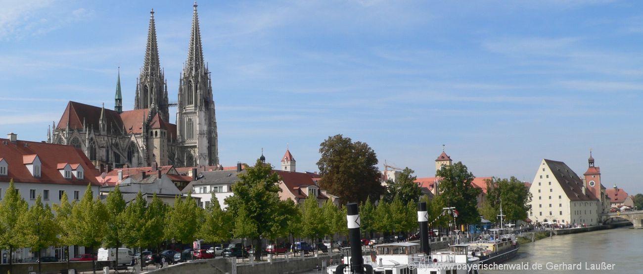 Regensburg Ausflugsziele