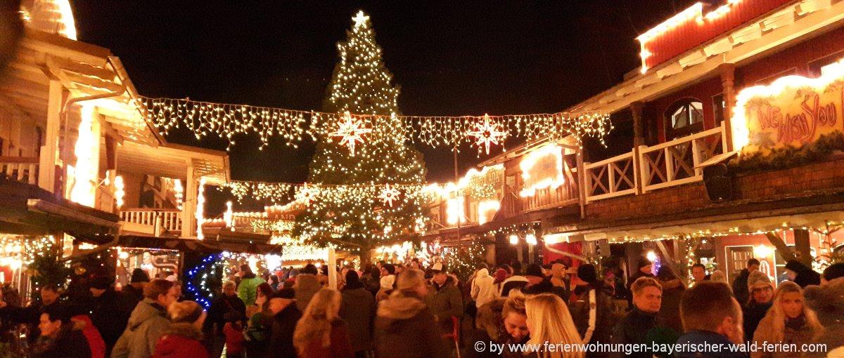 Weihnachtsmarkt in deutschland Christkindlmarkt in Bayern besuchen